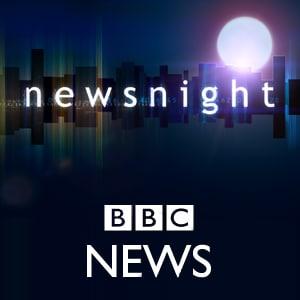 Testimonial BBC Newsnight