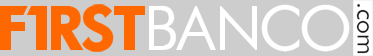 First Banco Logo