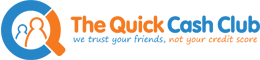 The Quick Cash Club Logo